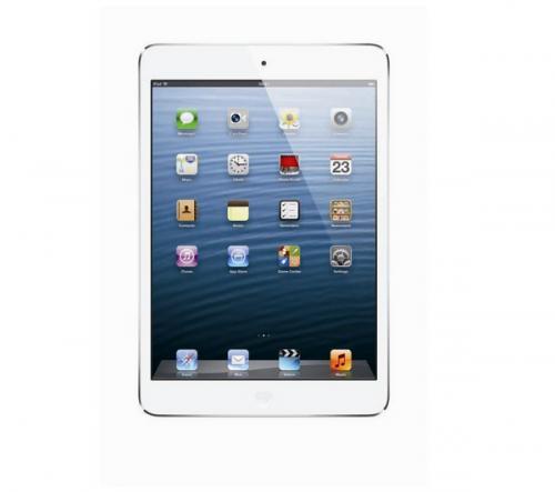 iPad mini 64GB WIFI £309 With cellular £379 Pc World