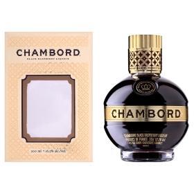 Chambord Liquer 200ml from Asda - £5.50