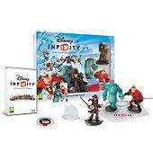 Buy a Disney Infinity Starter Pack and get a Free Disney Infinity Character £40 @ Tesco Direct
