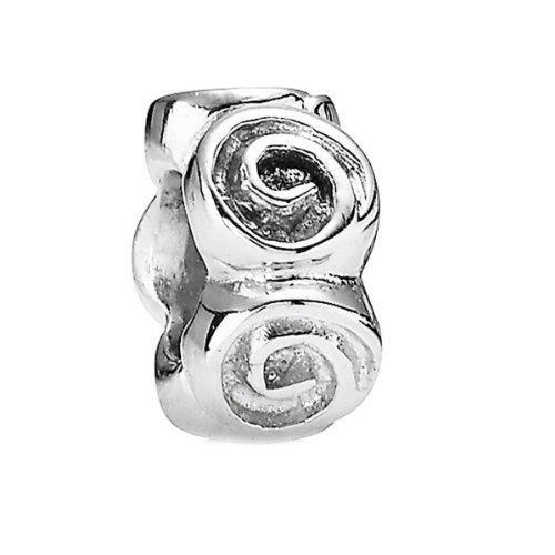 Pandora Sterling Silver Charm £11.99 @ Amazon