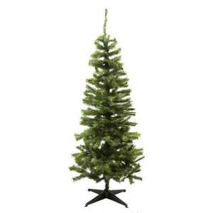 6ft Artificial Christmas Tree ONLINE £12.49 @ Sainsbury's (+ del)
