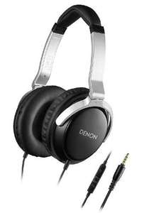 Denon AHD510R Over-ear Headphones £16.65 @ Sainsburys