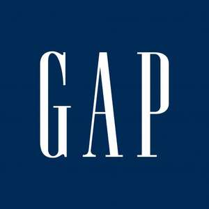 GAP 50% off EVERYTHING in store - ends Sunday