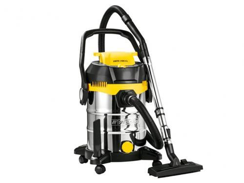 PARKSIDE® Wet & Dry Vacuum Cleaner £49.99 @lidl