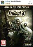 Fallout 3 GOTY Edition £2.25 with code: 10thanks @ ubi store (activates on steam) Expires Midnight