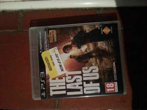 The Last Of Us PS3 £15 instore @ Asda (Woking only, so far)