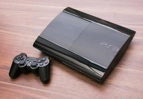PS3 Super Slim 12GB £89.99 @ Tesco instore