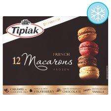 2X12 French Macarons @Tesco - £5