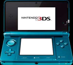 3x 3DS games for £20 (incl Starfox, Tekken, Resident Evil, Heroes of Ruin, Castlevania) @ amazon