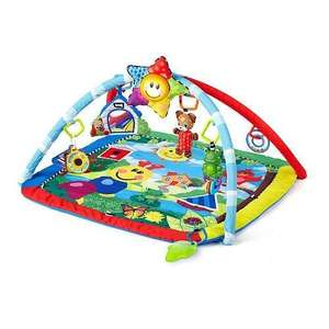Baby Einstein Caterpillar and Friends Play Gym £29.99 @ Amazon