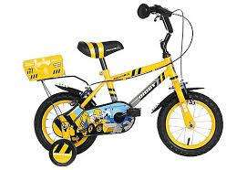 "Apollo Digby Boys Bike - 12"" £49.99 (Halfords)"