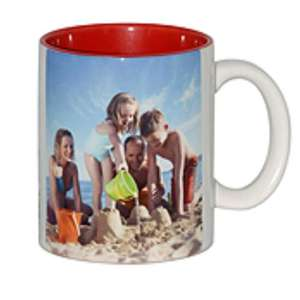 Personalised collage mug 1/2 price £3.25 @ Tesco Photo