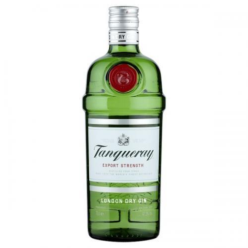 TANQUERAY GIN 70cl Gin £15 Tesco