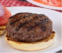 2 Flame(grilled) Reindeer Cranberry & Apple Burgers £10.61 @ Kezie Foods with 20% off!