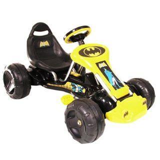 Batman (pedal) Go Kart £59.99 delivered @SportsDirect