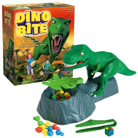 Dino Bite Game £9.99 @ Argos