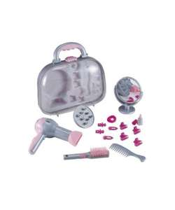 Braun beauty case - Deal of the day - £10  Mothercare