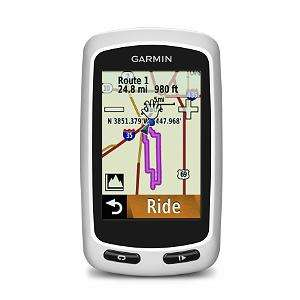 Garmin Edge Touring £139.99! Bike cycle computer gps @ Garmin