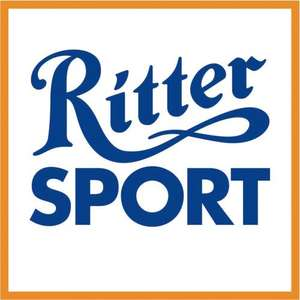 Ritter Sport Chocolate Bars - £1 @ Lidl