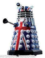 Doctor Who 12-inch 50th Anniversary Collector Edition Dalek by Doctor Who - AMAZON £20.72
