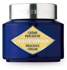 Marie claire subscription free L'Occitane Creme precieuse Imortelle worth £43   £19.99 for 1 year