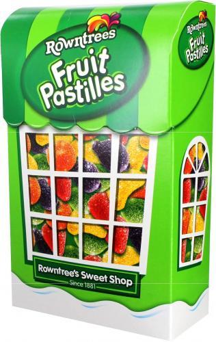 Rowntree's Fruit Pastilles Carton (500g) £2.00 @ Sainsbury's
