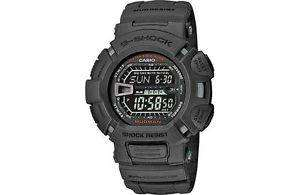 CASIO MEN'S G-SHOCK MUDMAN WATCH now £35.99 @ EBay / Argos Outlet