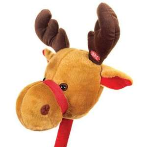Christmas Hobby Reindeer £9.05 delivered from Amazon marketplace