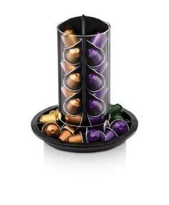 Spend your £70.00 Nespresso voucher, add £7.60 more and get the Totem holder free!!