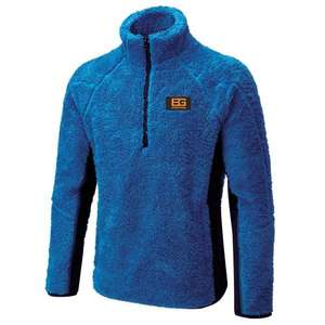 Bear Grylls Polar Half Zip Fleece - £34.95 @ Bear Grylls Store