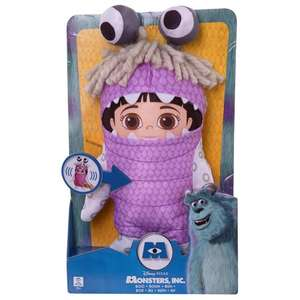 Monsters inc talking Boo - RRP over £20 @ home bargains
