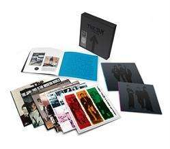 The Jam Studio Recordings Limited Edition 8 Vinyl Box Set £89.99 @ What Records
