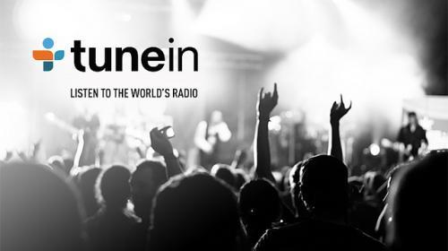 PS3 TuneIn radio app free!