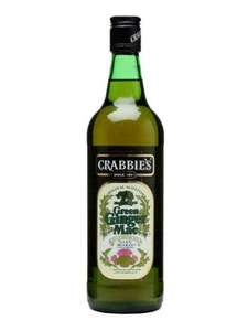 Crabbies Ginger Mac 70cl £5.99 @ Lidl