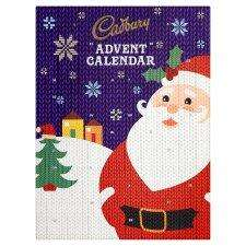 Cadbury / Mars / Malteasers Advent Calendars - 50p @ Tesco