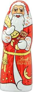 Lindt Milk Chocolate Santa 2 for £2 or 1 for £1.50. After Shopitize cashback 1 for 30p or 2 for 80p