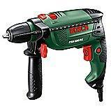 Bosch PSB 680 RE Compact Hammer Drill  £29.73 @ B&Q