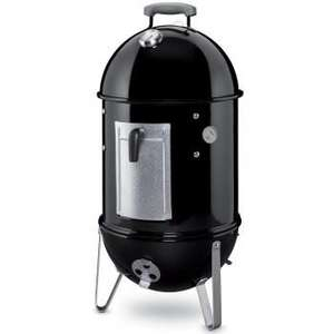 Weber Smokey Mountain - 37cm (New) + Cover + Free Shipping - £224.96 (WowBBQ)
