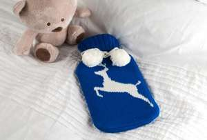 Hotdeer water bottle @ Getting Personal