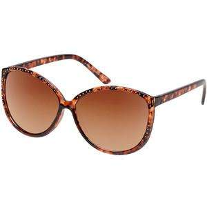 Tort studded sunglasses £2.28 @ Dorothy Perkins