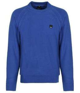 Bench knitwear for men 70% off £14.99 @ Ebay/benchclothing