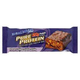 Pure Protein Bars - 20g Protein - £1 - Asda in-store and on-line