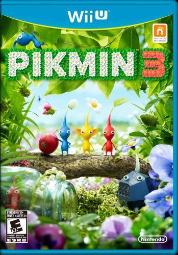 Pikmin 3 (Wii U) £19.99 at John Lewis