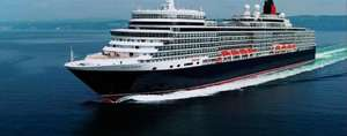 Cunard Cruise - Queen Elizabeth - Northern Adventure 10 nights from £399