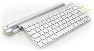 Mobee Magic Bar Charger for Apple Keyboard/Trackpad only £12.99 Sold by SAI Sales and Fulfilled by Amazon