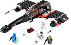 Lego Starwars Jek-14 Starfighter 75018 £44.99 or less in store Sainsburys