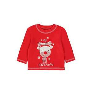 My First Christmas Baby Sweater/T-shirt £2 @ George Asda