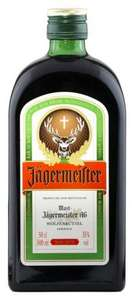 Jagermeister down to £12.50 for 70cl instead of £21.50 at Sainsburys!