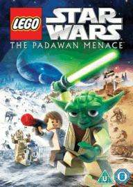 LEGO Star Wars: The Padawan Menace @ GAME £2.99 WITH FREE P&P
