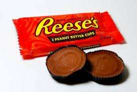 Reese's Peanut Butter Cups @B&M Stores